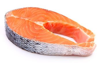 Best Type of Oily Fish is Salmon