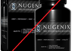 Nugenix Not!