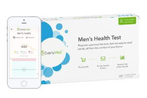 DIY Mens Health Test Kit