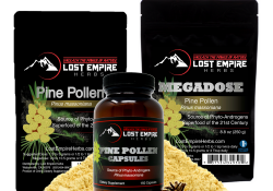 Lost Empire Herbs - Pine Pollen