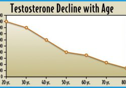 What is Low Testosterone in Men?