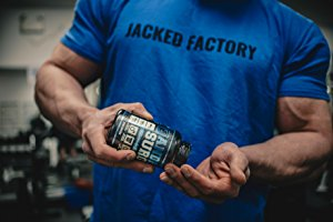 Jacked Factory Shirt