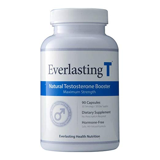 Best Testosterone Booster for Libido