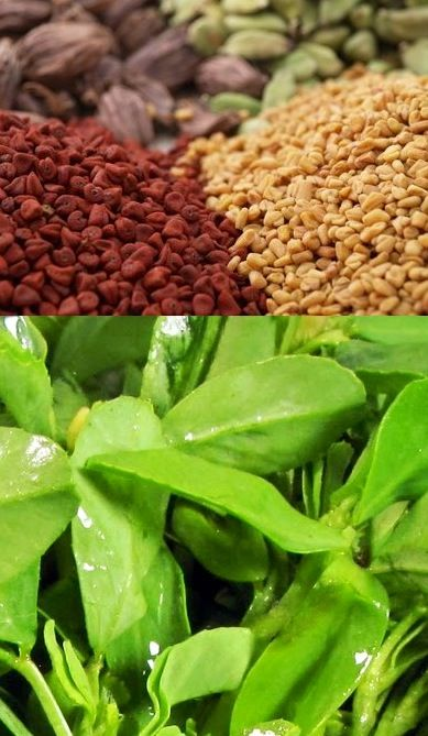 Testosterone Boosting Benefits of Testofen/Fenugreek