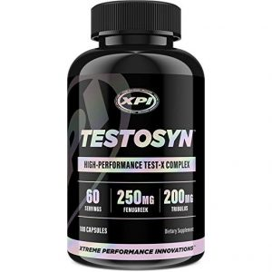 Best Natural and Most Powerful Testosterone Booster