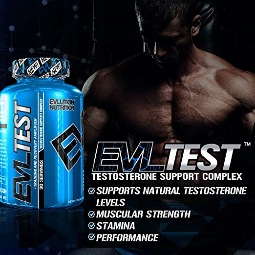 EVL Test Benefits