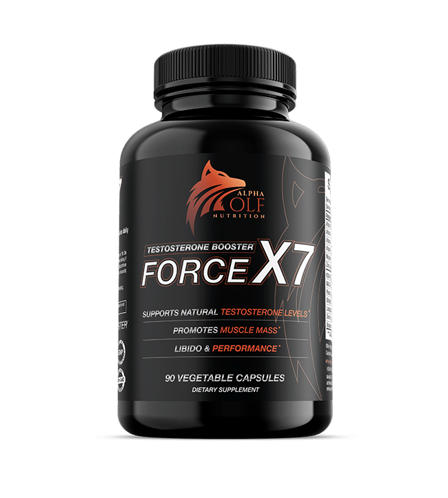 Order Force X7 Here Today!