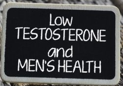 Low T and Mens Health