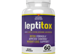 1-bottle Leptitox