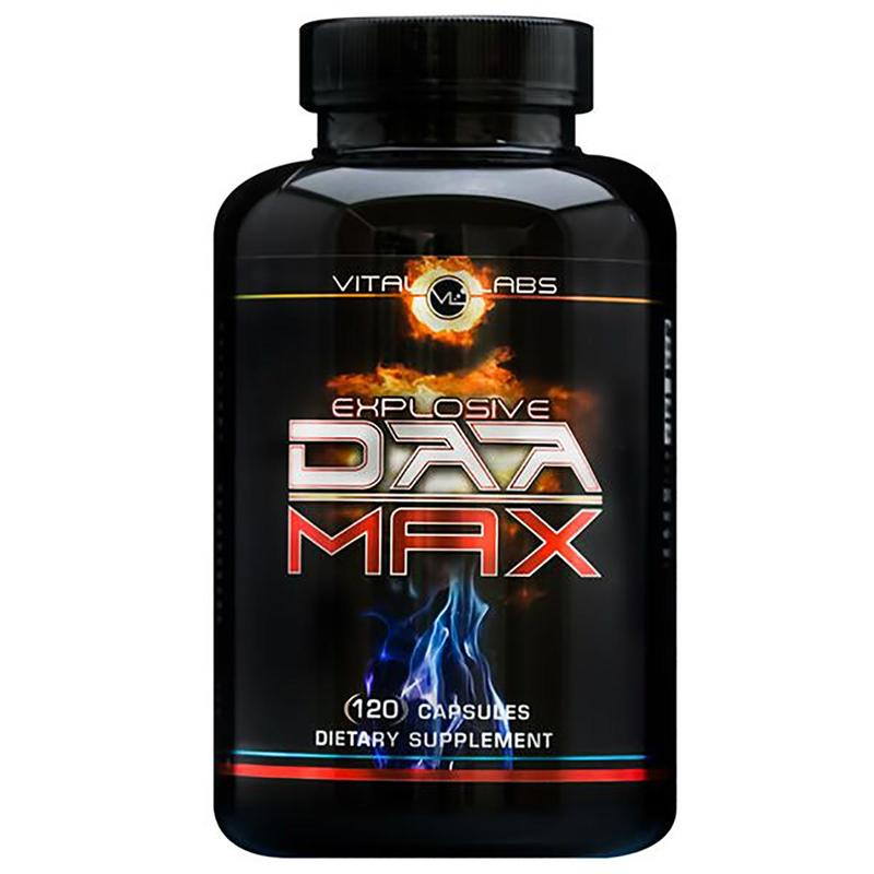 Does DAA Increase Low Testosterone