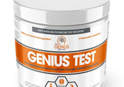 Smartest Testosterone Booster - Genius Test