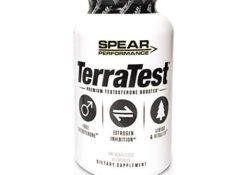 TerraTest Bottle