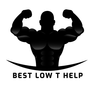 Best Low T Help Logo
