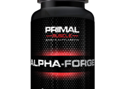 Alpha Forge Single Bottle
