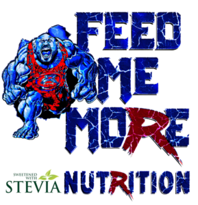 Feed Me More Site