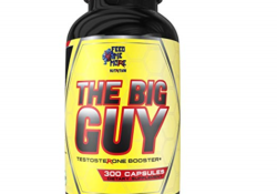 The Big Guy Bottle